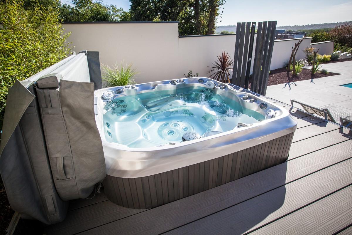 Créa Bâti-Jardin - spa
